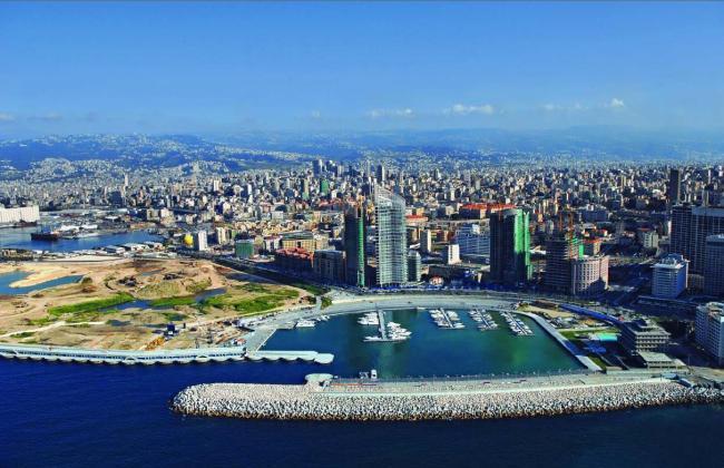 Beyrouth, une cité mondiale ?