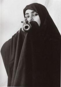 Les femmes dans les mouvements islamistes